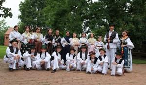 Škola folklora - Dječja skupina Tunica