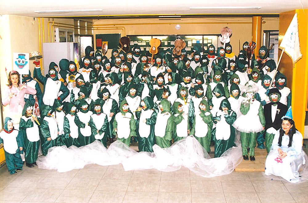Skola-folklora-Maskenbal-2006-Zablji-svatovi-Prvo-mjesto-01