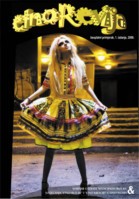 Etno revija casopis 01
