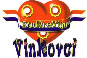 Etno revija Vinkovci logo