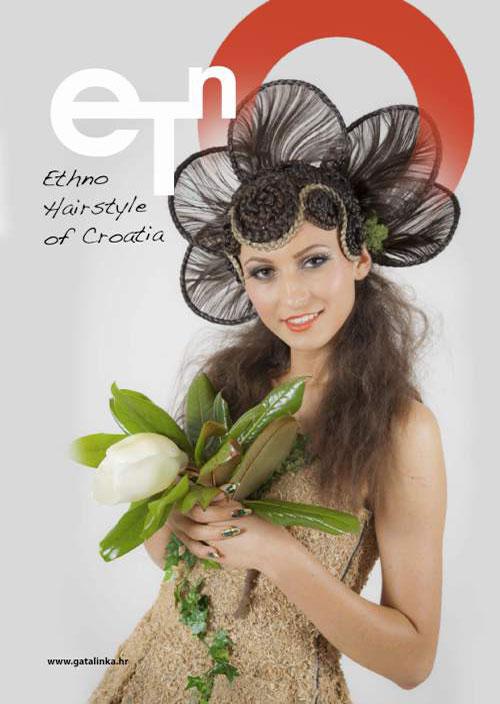 Magazine-Etno-hairstyle-of-Croatia-5-2013